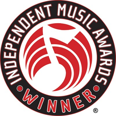 Independant-music-awards-Winner-Logo